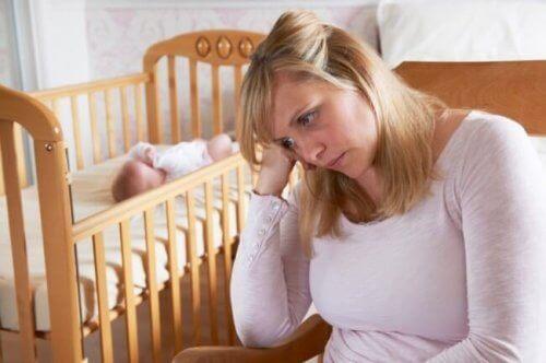 Mythes sur la maternité