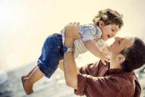 14 choses à faire quand on est un bon père
