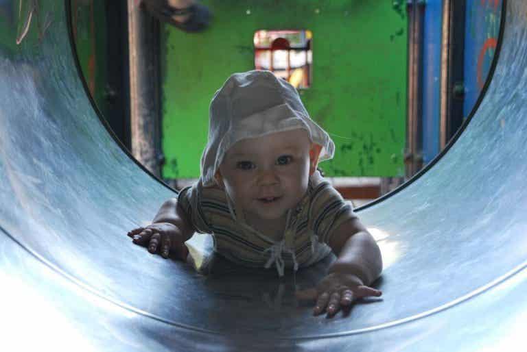 Ce qu'il se passe dans le cerveau d'un enfant quand il joue