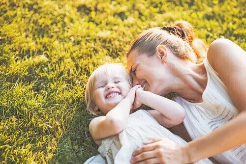 Prendre soin de soi est important en tant que mère pour assurer une meilleure éducation à nos enfants
