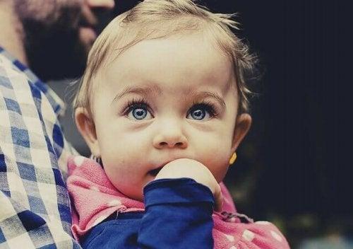 4 activités pour contribuer au développement du langage de votre bébé