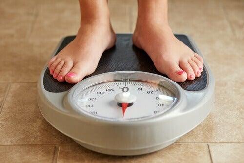 La perte de poids après 40 ans, un défi possible à relever