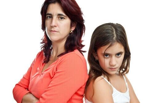 Les limites que le beau-père ou la belle-mère ne doivent pas franchir