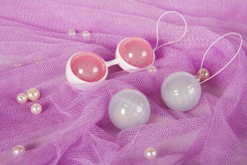 Pourquoi utiliser des boules de geisha après l'accouchement ?