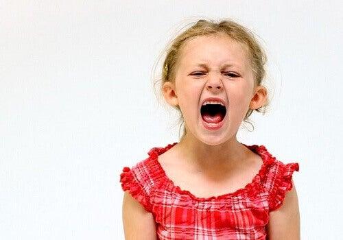 Les enfants ayant une faible tolérance à la frustration : des lignes directrices pour les aider