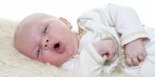 La coqueluche, quel risque pour mon bébé ?