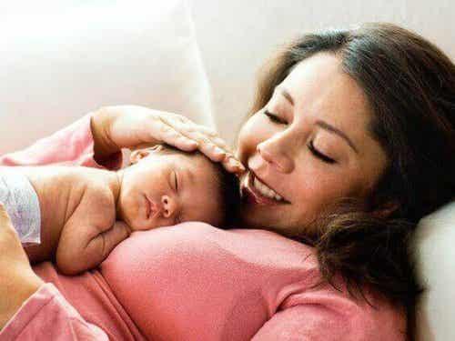 Comment prendre soin de votre corps après l'accouchement ?