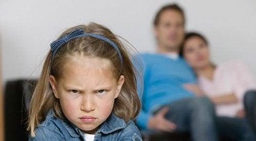 Les enfants désobéissants, quelle est la cause de leur comportement ?