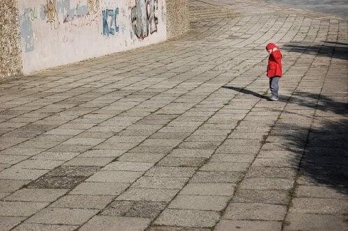 Si les enfants se comportent mal avec leurs parents, c'est parce qu'ils sont à l'aise avec eux.