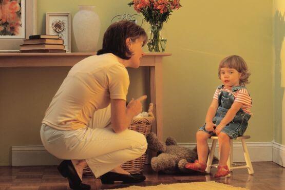 Les dangers d'un enfant gâté : apprenez à lui dire non