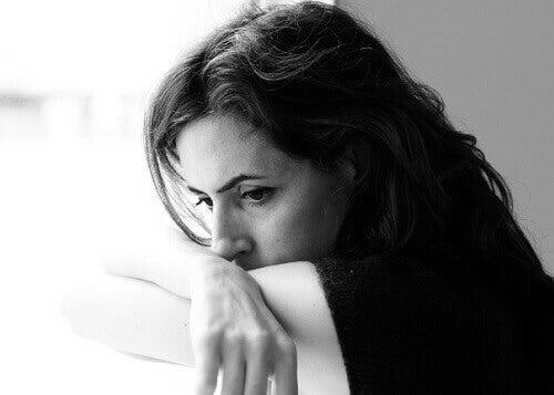 En tant que mère, vosu devez apprendre à gérer les émotions négatives.