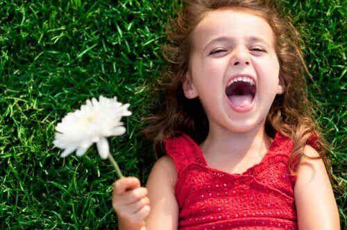 6 conseils pour élever un enfant heureux