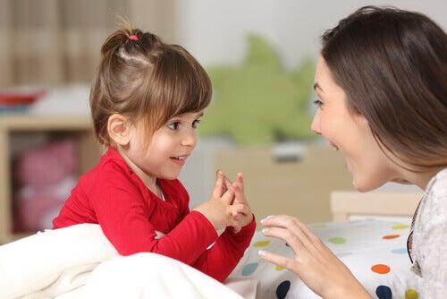 Les étapes du développement du langage chez les enfants de 0 à 6 ans