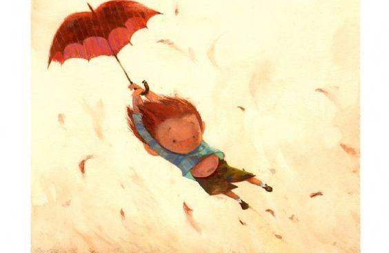 Un enfant respecté peut mettre des mots sur chaque émotion qu'il traverse sans avoir peur du jugement des autres