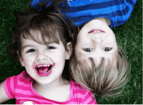 Ce que votre enfant de 2 ans doit savoir