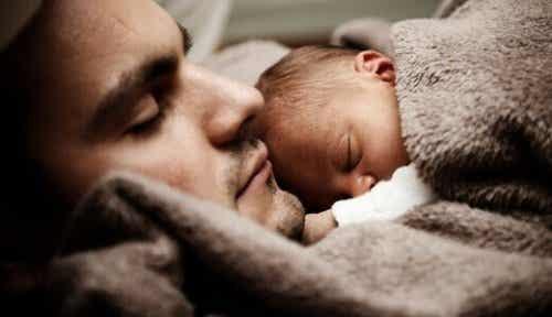 Devenir père va bouleverser votre vie