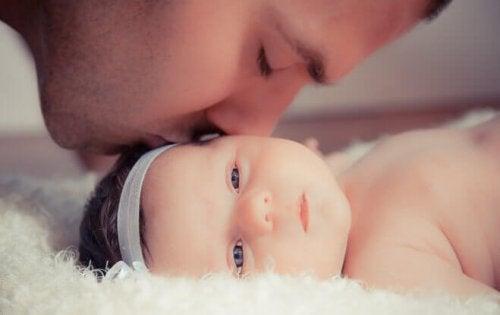 Lettre Dun Papa à Sa Petite Fille être Parents
