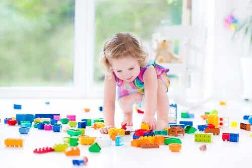 Les bienfaits psychologiques des LEGO