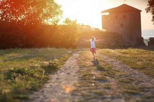 Comment apprendre à votre enfant à être une bonne personne ?