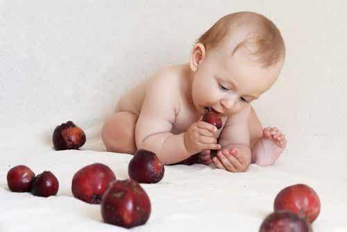 7 erreurs fréquentes dans l'alimentation des enfants