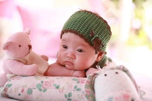 Quelques conseils pour aider à comprendre son bébé
