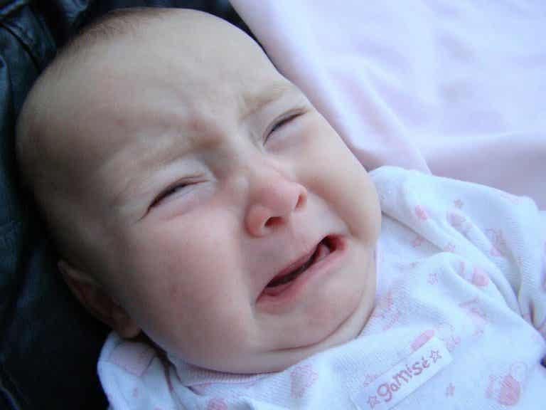 5 conseils pour apaiser les pleurs d'un bébé