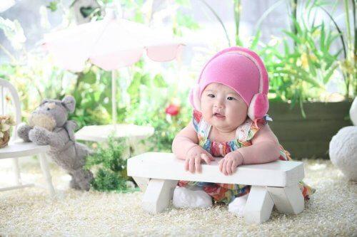 Comprendre son bébé l'aidera à être moins frustré et il grandira dans un environnement sain et constructif