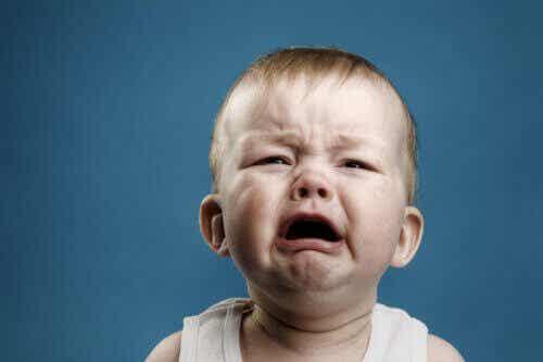 L'irritabilité chez les enfants : que faire dans ces cas-là ?