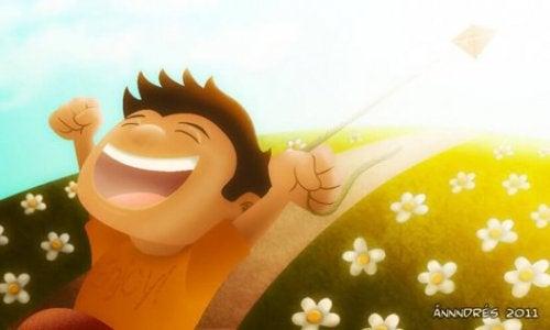 7 conseils pour éduquer ses enfants dans le bonheur
