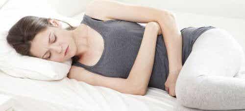 Comment soulager les brulures d'estomac pendant la grossesse ?