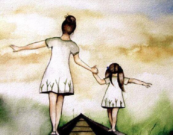 L'amour d'une mère est prêt à tout pour que son enfant naisse et grandisse dans les meilleures conditions