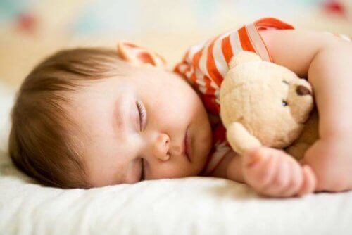 L'importance des horaires de sommeil chez les enfants