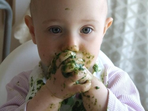 Comment parvenir à ce que votre enfant mange de tout ?