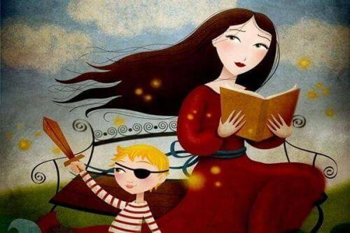 L'éducation de votre enfant sera son épée pour se battre dans la vie