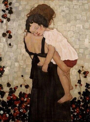 Le sacrifice est synonyme de bonheur pour les mères