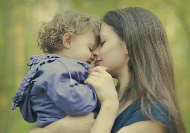 7 mensonges que toutes les mamans utilisent au moins une fois