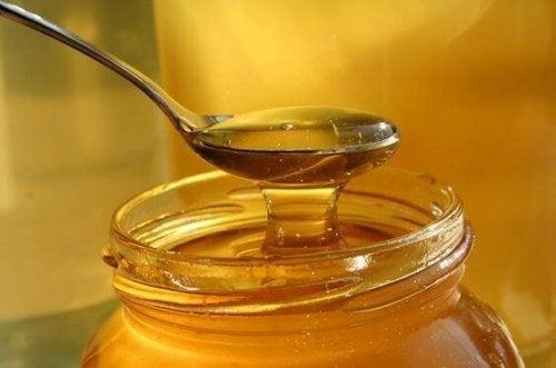 Le miel, un aliment idéa l?