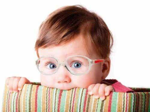 La cause surprenante de la myopie chez les enfants