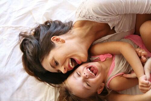 La patience permet de résoudre les conflits de manière saine et respectueuse de l'enfant