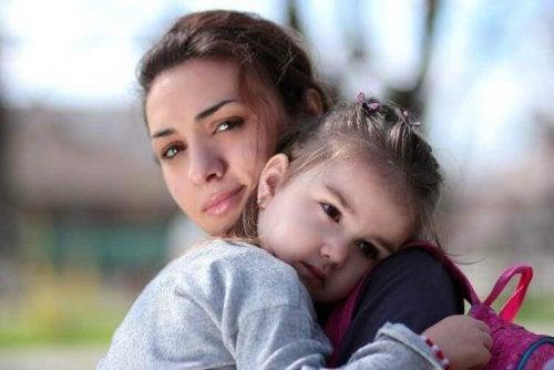 Comment aider mon enfant à surmonter l'absence du père ?
