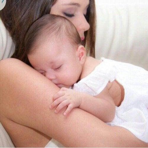 Des idées de cadeaux pour les parents d'un nouveau-né