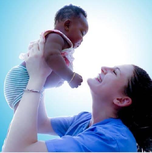 Être une meilleure mère n'est pas sorcier, il suffit de beaucoup d'amour avant tout