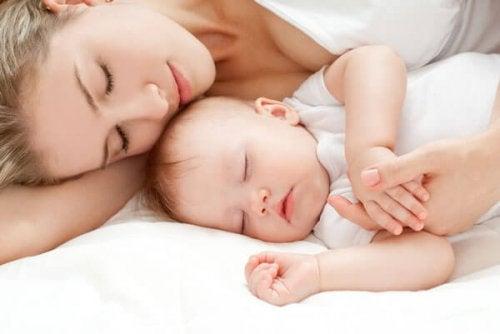Ce que vous devriez faire pour prendre soin de votre bébé de la meilleure façon