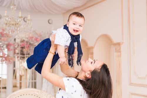7 clés pour avoir une maternité heureuse