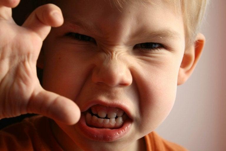 Comment faire face à la colère des enfants ?