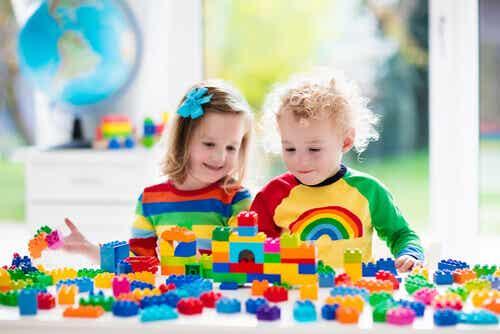 Les avantages des jeux de construction pour les enfants