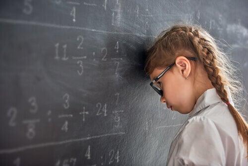 L'échec scolaire : causes et conditions
