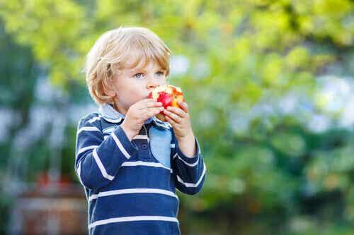 Le mérycisme : trouble de la régurgitation chez les enfants