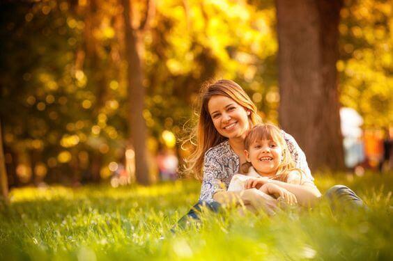 De nombreuses mères préféreraient rester à la maison avec les enfants plutôt que de travailler