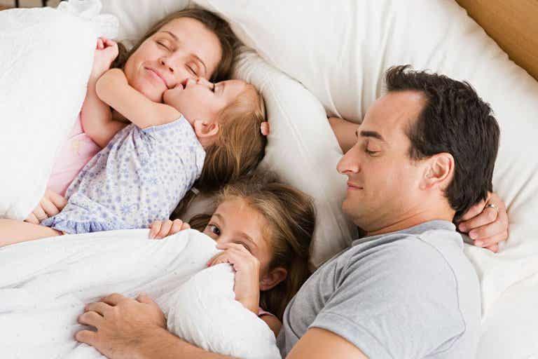 Votre foyer doit être un refuge émotionnel pour vos enfants